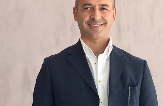 Gianluca Verlezza è il nuovo Country Manager di Wildix Italia