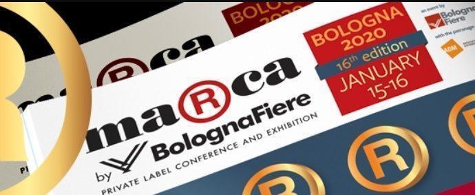 MarcabyBolognaFiere 2020, le novità del Salone dedicato alla Marca del Distributore