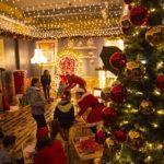 Al Valmontone Outlet la magia del Natale