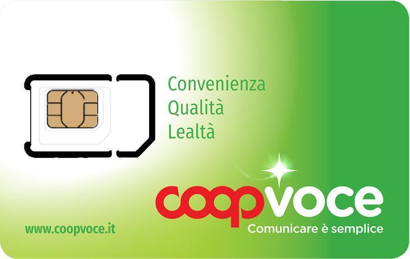 CoopVoce, l'evoluzione di un operatore mobile virtuale