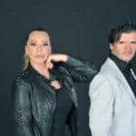 Teatro San Babila: Barbara De Rossi e Francesco Branchetti in Un grande grido d'amore