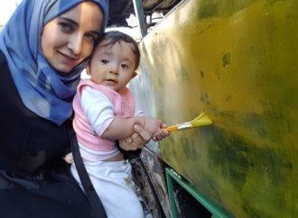 For Sama-Alla mia piccola Sama, un documentario dal forte impatto emotivo