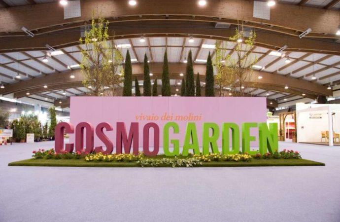 Cosmogarden 2020: la fiera di Brescia torna a tingersi di verde