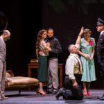 Al Teatro Carcano La Cena delle Belve, una pièce drammatica dallo humour noir