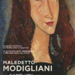 Al cinema solo il30 e 31 marzo e l'1 aprileil docu-film MaledettoModigliani