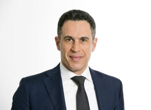 SAP Italia: il nuovo Amministratore Delegato è Emmanouel Raptopoulos