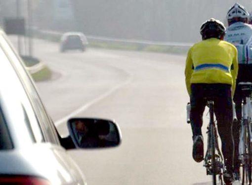 La guida sconsiderata degli autoveicoli