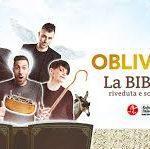 Teatro Manzoni: gli Oblivion nello spettacoloLA BIBBIA RIVEDUTA E SCORRETTA