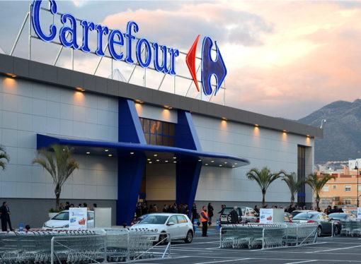 Carrefour ITALIA avvia in Lombardia il cambio insegna di 27 punti vendita ex Auchan