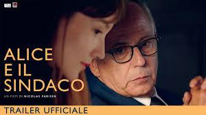 ALICE E IL SINDACO, il film sulla crisi della politica