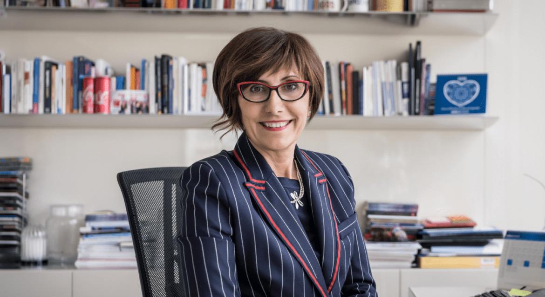 La Cremasca dell'anno? Silvia Bolzoni, Presidente e CEO di Zeta Service