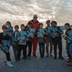 Collezione Calciatori Panini 2019-2020 ha come testimonial il rapper Rocco Hunt