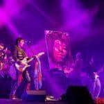 I miti del rock : doppio spettacolo al Teatro Nuovo di Milano - 14 e 15 gennaio