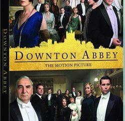 Downton Abbey: le edizioniin Dvd, Blu-ray e DigitalHD