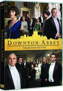 Downton Abbey: le edizioni in Dvd, Blu-ray e Digital HD