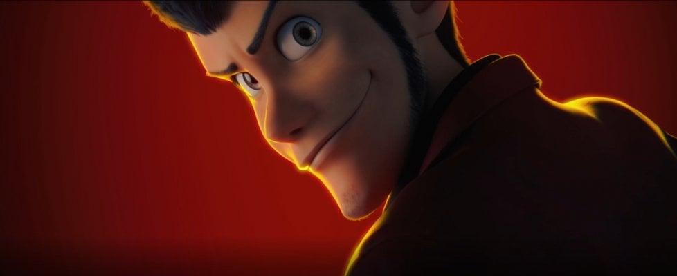 Dal 27 febbraio al cinema Lupin III, travolgente film d'animazione di TAKASHI YAMAZAKI