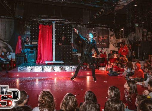 Bowling Seventies – Cerasolo (RN): 21/2 Pepper Blondes (rock, swing, rockabilly), 23/2 Carnevale con Magic Circus, 12/3 Stage di Ritmica Cubana con Julio Molina Perez (musicista di Domenica In)