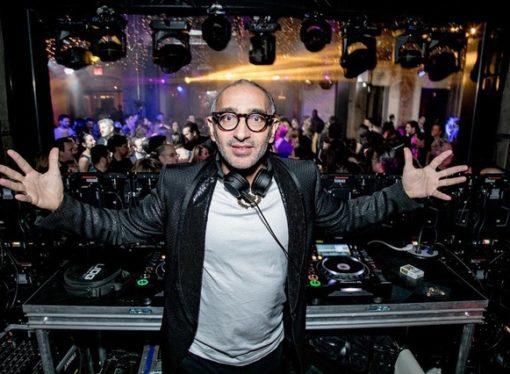 Ben Dj torna a far ballare Milano per la Fashion Week