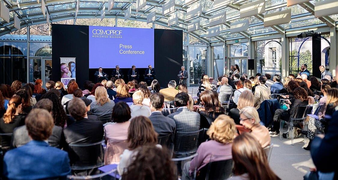COSMOPROF WORLDWIDE BOLOGNA 2020: tutte le novità