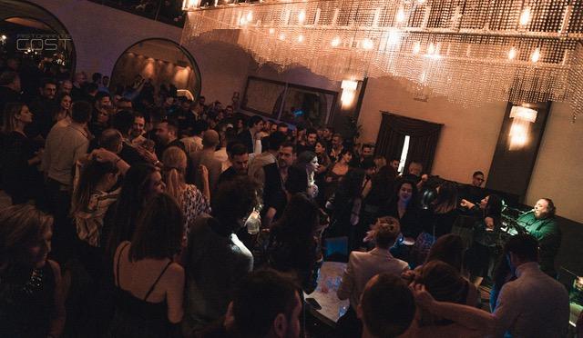 Cost Milano, weekend al top: 13/2 Unconventional Thursday con Ben Dj; 14/2 Dinner Show Ale Moretti, Fabio Franchini; 15/2 Dinner Show con Rosario Rannisi, Fabio Franchini