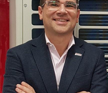 Daniele Spizzotin è il nuovo general manager di Toshiba