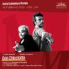Al Teatro Manzoni le sognanti avventure di Don Chisciotte