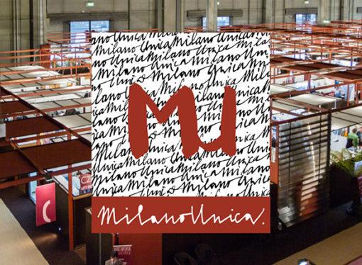 Milano Unica 30a edizione