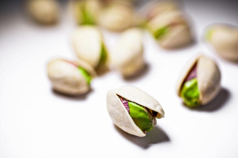 American Pistachio Growers consigliano la dieta anti aging a base di pistacchi Americani