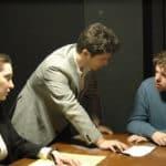 """Teatro Delfino : dal 13 febbraio in prima assoluta """"L'Innocente"""" di Omar Nedjari"""