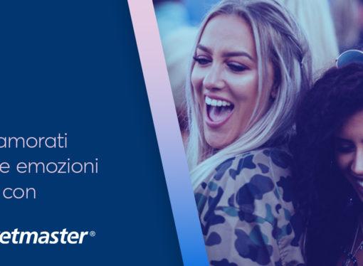 """""""Innamorati delle emozioni live con Ticketmaster"""": gli 8 concerti da regalare a San Valentino"""