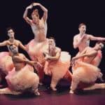 Teatro Menotti: in scena Tutu, con gli strepitosi Chicos Mambo