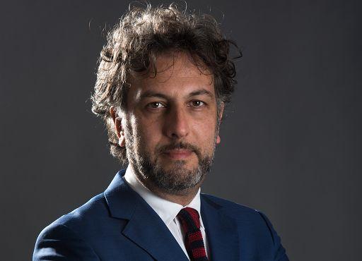 Alessandro Bianchi è il nuovo General Manager di Pirelli HangarBicocca:
