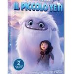 Il film Il Piccolo Yeti in Dvd, Blu-ray, 4k Ultra HD e Digital HD