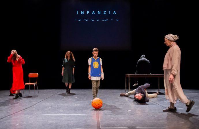 Campo Teatrale: La banca dei sogni in scena dall'11 al 16 febbraio 2020