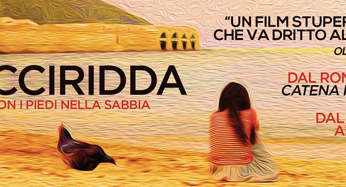 PICCIRIDDA con i piedi nella sabbia, un film che tocca il cuore