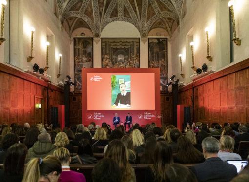 Salone del Mobile.Milano 2020: progettare la Bellezza
