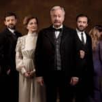 Teatro San Babila: Corrado Tedeschi protagonista de La coscienzadi Zeno
