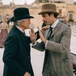 Al cinemaLa concessione del telefono di Andrea Camilleri, solo il17 e 18 marzo