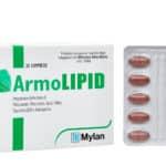 ARMOLIPID di Mylan, per combattere il colesterolo