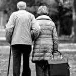 I nostri anziani e il covid 19