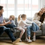 Ricerca SWG-NeoBorocillina: le 6 tipologie di genitore nella gestione del mal di gola