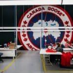 Canada Goose donerà camici agli ospedali canadesi