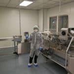 Istituto Ganassini contribuisce alla lotta contro il Coronavirus