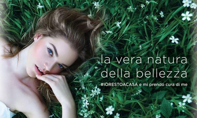 Campagna digitale Cotoneve, per la cura della pelle fai da te!