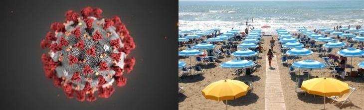 Limitare le vacanza estive per evitare la seconda ondata del Covid 19