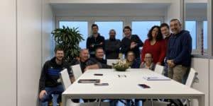 Technacy: nuovo logo e nuovo sito firmati da Pleiadi International