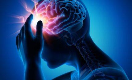 Aggravamento epilessia durante il lockdown