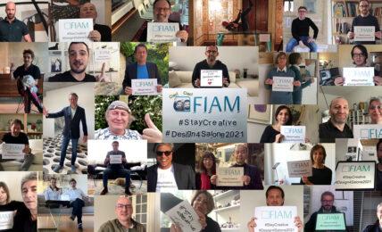 Fiam Italia: un'importante iniziativa insieme ai designer