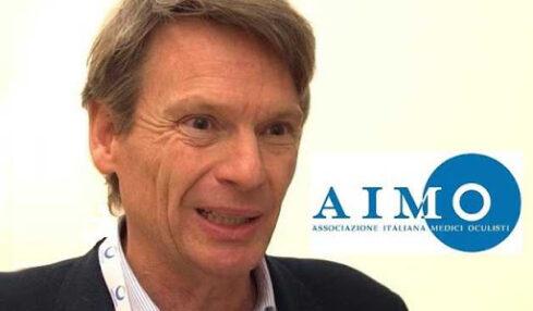 AIMO si distingue per le raccomandazioni sulla sicurezza oftalmologica