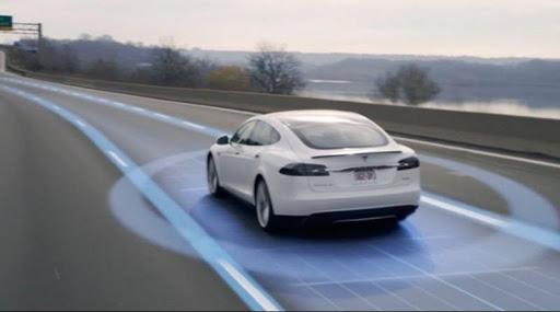 mobilità autonoma